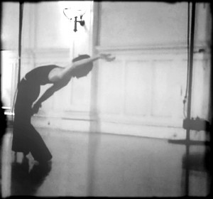 Lanie Conduit dance